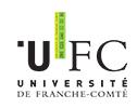 UFC, Université en stockage de l'énergie