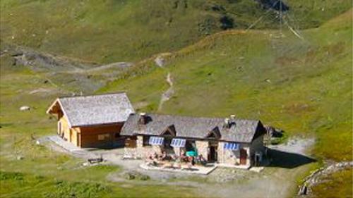Stockage energie solaire du Parc Vanoise - Solutions hydrogène d'un site isolé