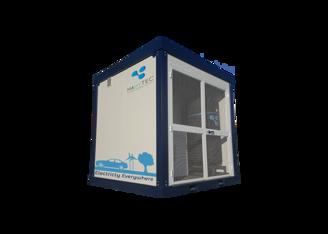 Energy system storage