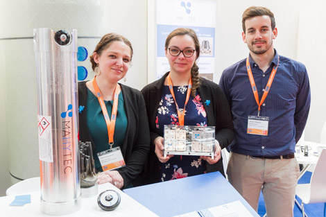 MAHYTEC hannover messe