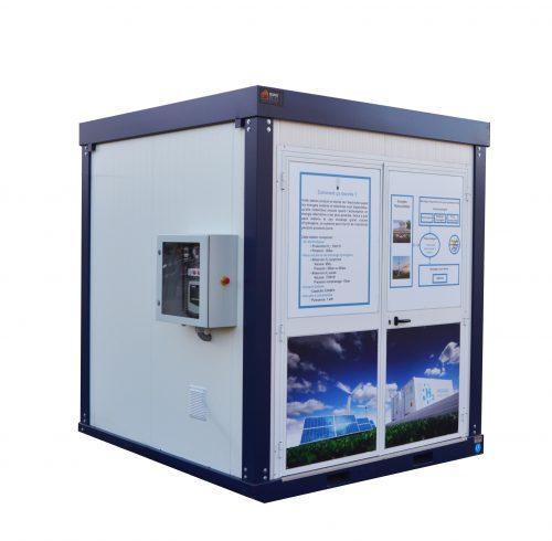 mahytec education - stockage d'énergie