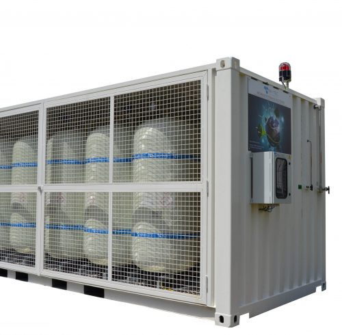 Stockage d'électricité : Mahytec-container-min
