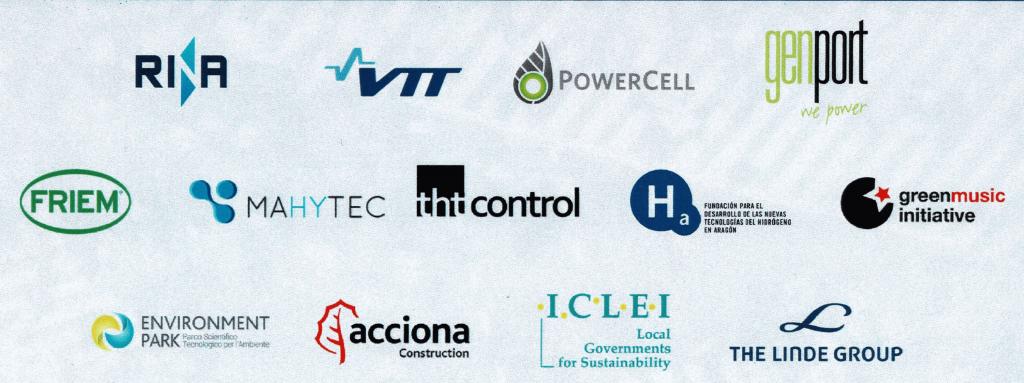 Stockage energie solaire : MAHYTEC spécialisée dans le stockage d'hydrigène - projet européen EVERYWH2RE