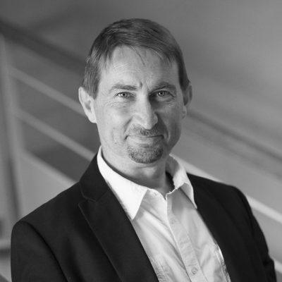 FREDERIC THIEBAUD, conseiller scientifique en stockage des énergies renouvelables