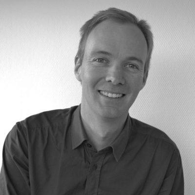 Benoît Delobelle, directeur des opérations en stockage de l'énergie