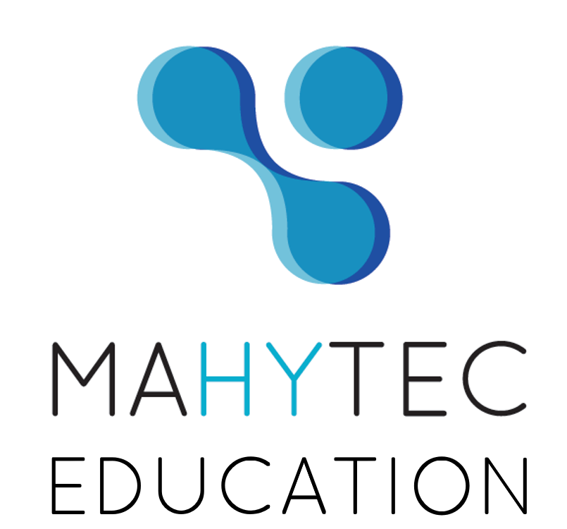logo mahytec education